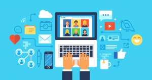 how to use social media marketing to promote video