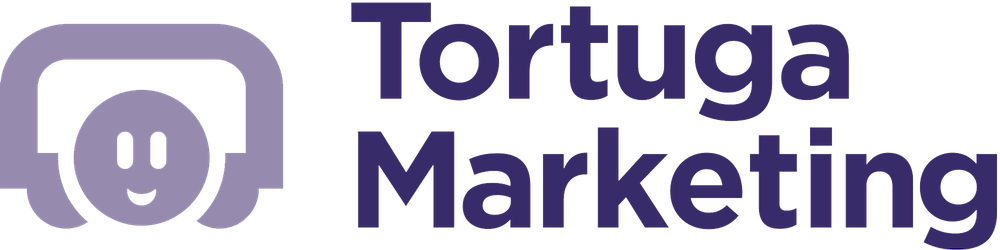 tortuga marketing logo